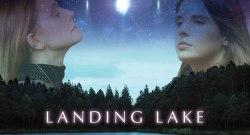 LandingLakePoster