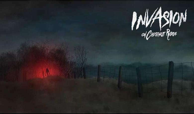 Invasion-on-Chestnut-Ridge-Burning-Still