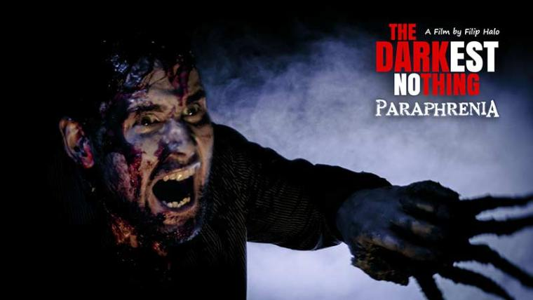 the-darkest-nothing---paraphrenia---the-thing