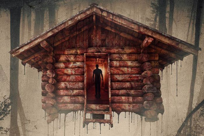 the-cabin-indie-horror-banner