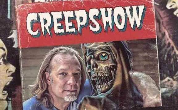 Creepshow-Series
