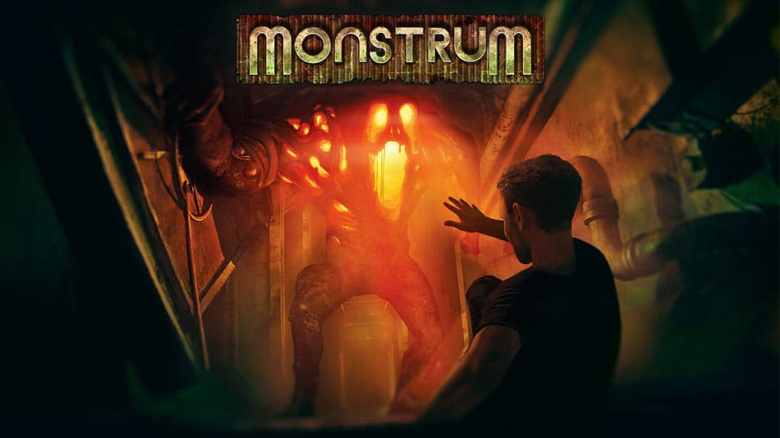 Monstrum-Art