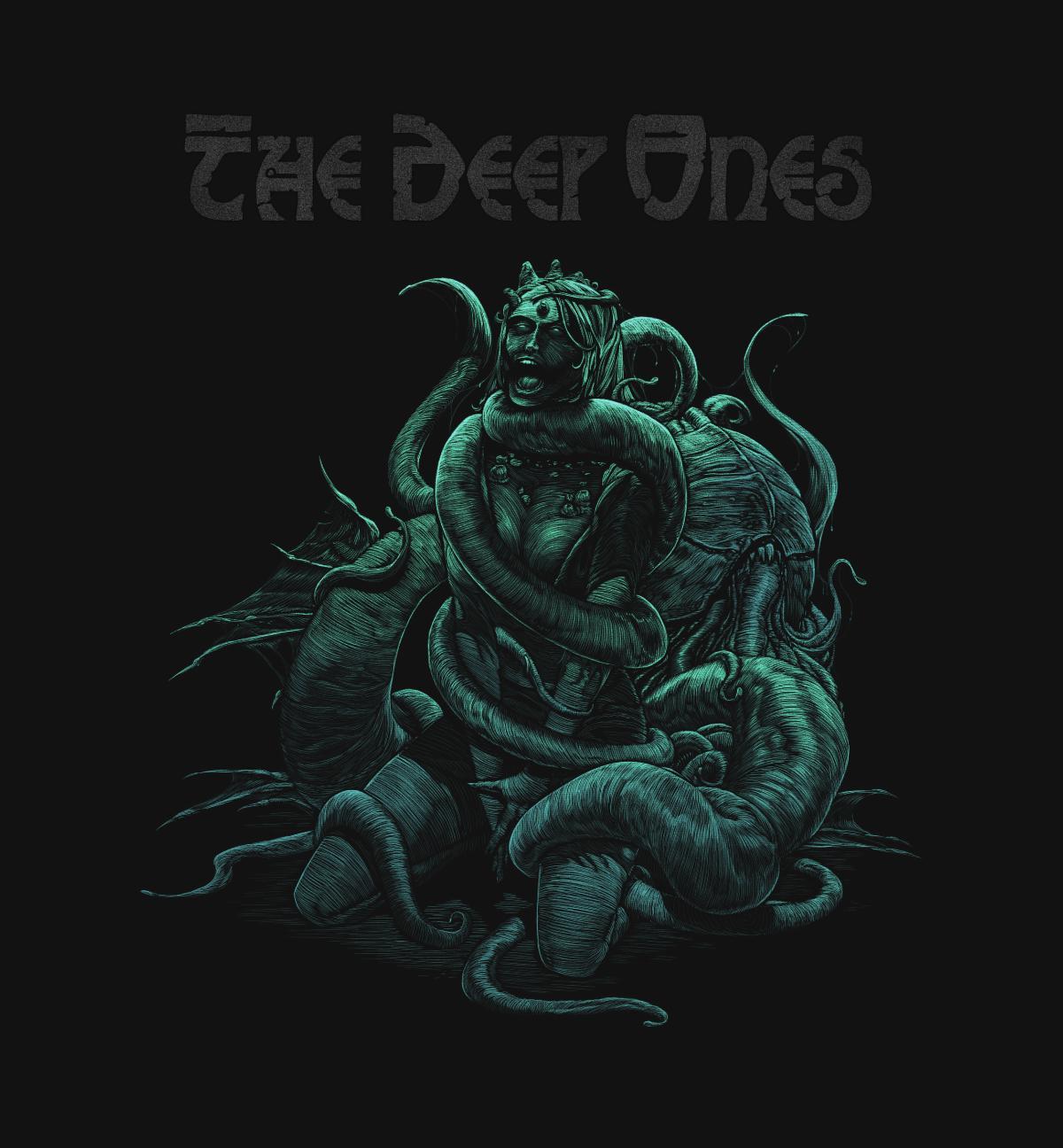 THE-DEEP-ONES