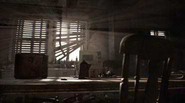 Resident Evil 7 biohazard - Beginning Hour 04 ® 2016 capcom