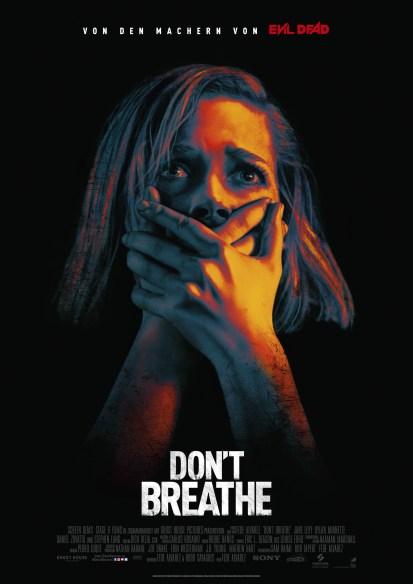 Hauptplakat © 2016 Sony Pictures Releasing GmbH
