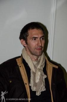 Ian Whyte