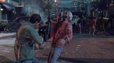 Dead Rising 4 - Zombie Slice of Fun ® 2016 capcom