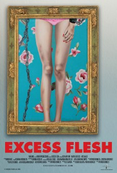 Excess-Flesh-Poster