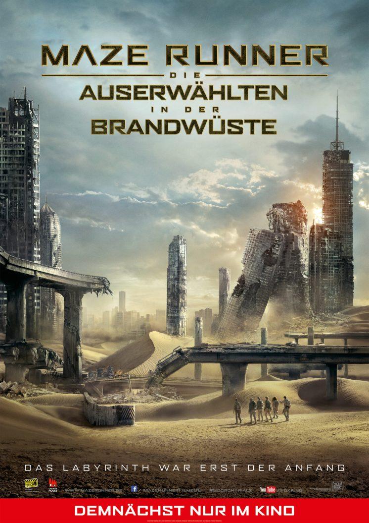 Maze-Runner2_Poster