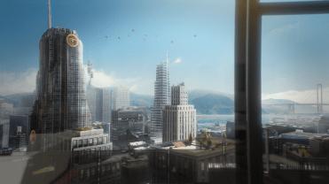 Prey E3 Announce 2016 Apartment ® 2016 Bethesda Softworks