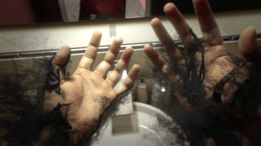 Prey E3 Announce 2016 Powers ® 2016 Bethesda Softworks