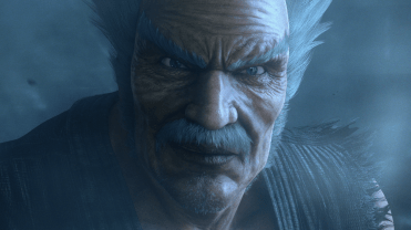 Tekken 7 E3 screenshot 01 ® 2016 BANDAI NAMCO Entertainment Europe