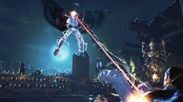Tekken 7 E3 screenshot 06 ® 2016 BANDAI NAMCO Entertainment Europe
