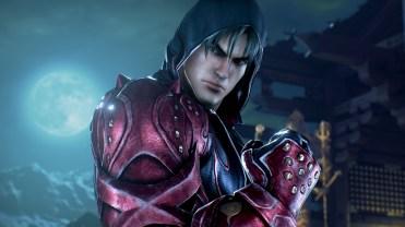 Tekken 7 E3 screenshot 10 ® 2016 BANDAI NAMCO Entertainment Europe
