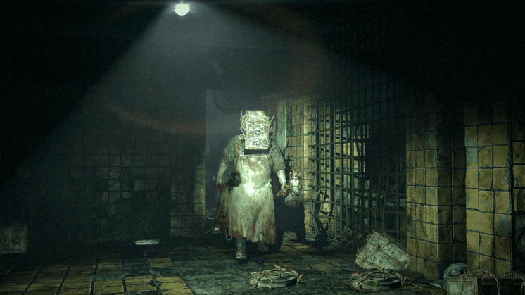 The Evil Within screenshot_1383569070