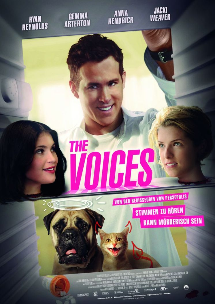 TheVoices_Poster