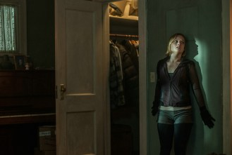 Jane Levy in Sony Pictures' DON'T BREATHE © 2016 Sony Pictures Releasing GmbH
