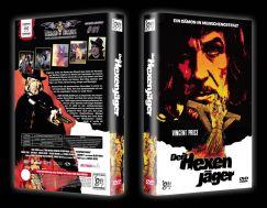 Der Hexenjäger WoH Sonder-Edition #01