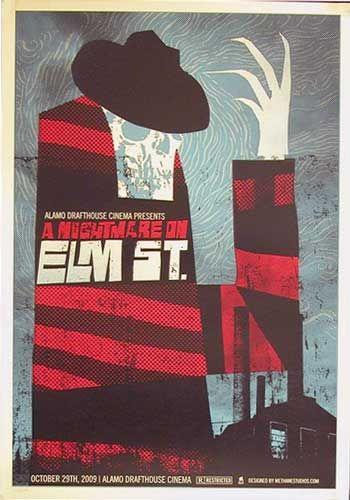 METHANE STUDIOS A nightmare On Elm Street Alamo