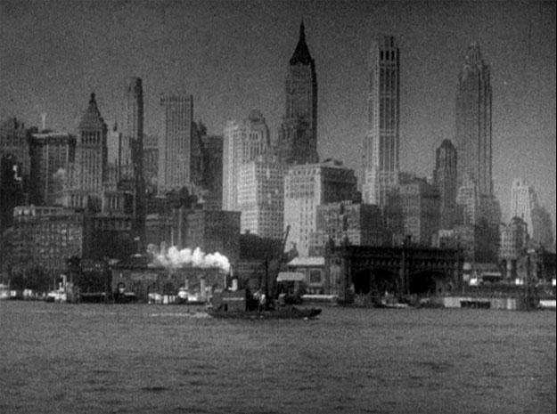 Image result for opening scene king kong 1933