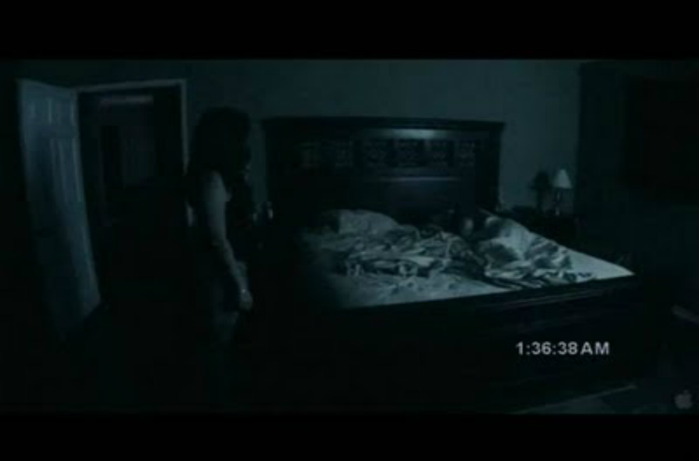 Who is Katie? Paranormal Activity and Problems of Selfhood ...