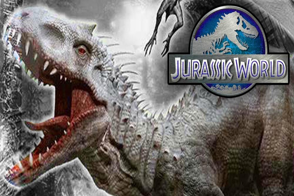 1. Jurassic world indominus2