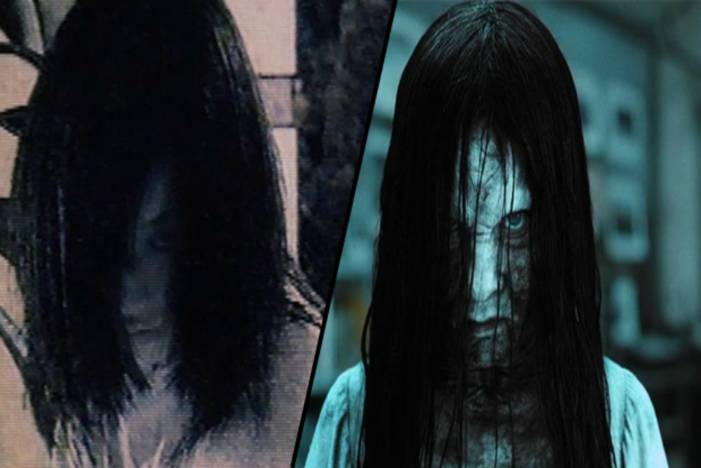 Horror Rewatch: Ringu (1998) and The Ring (2002) | Horror Movie | Horror  Homeroom
