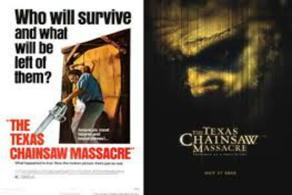 3. texaschainsaw