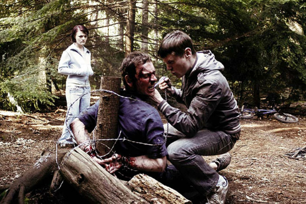 1. Eden Lake, kids