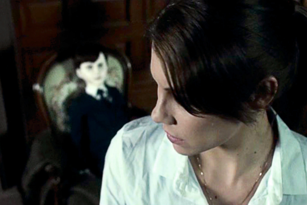 6. The Boy, Brahms in background
