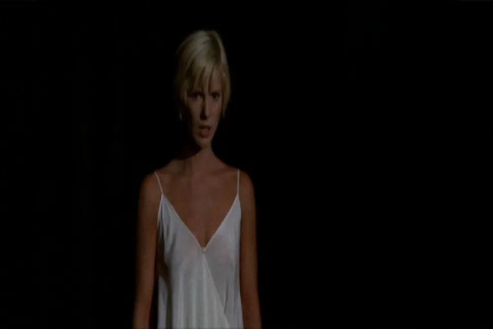 Mimsy Farmer as Nina in Four Flies on Grey Velvet