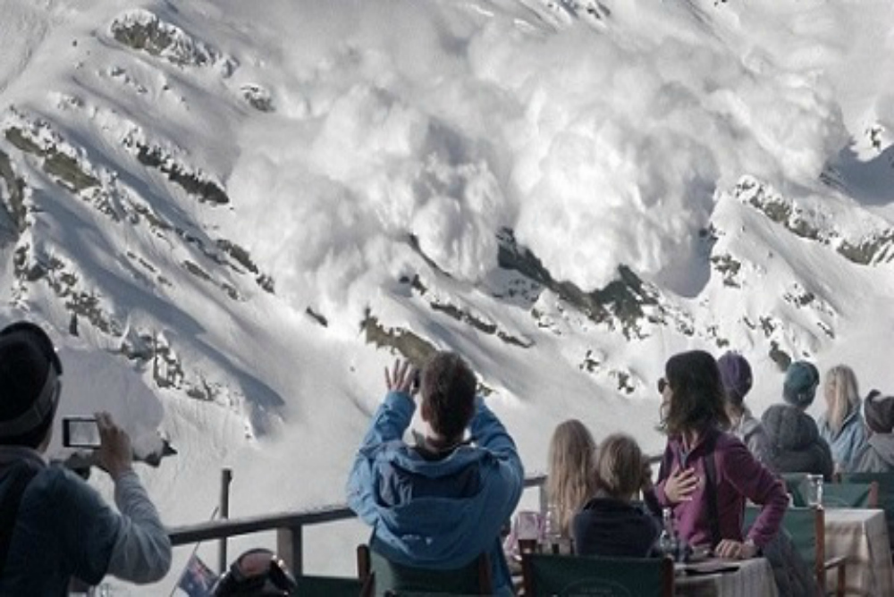 5. Force Majeure