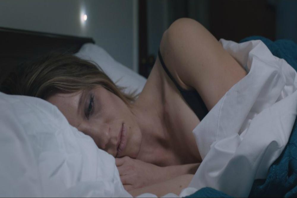 2. The Price of Bones, in bed