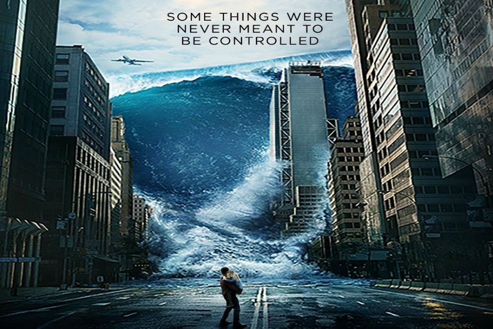 The Dangerous Politics Of Geostorm Horror Movie Horror Homeroom
