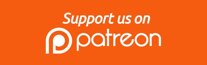 Support Horror Homeroom on Patreon! | Horror Movie | Horror Homeroom
