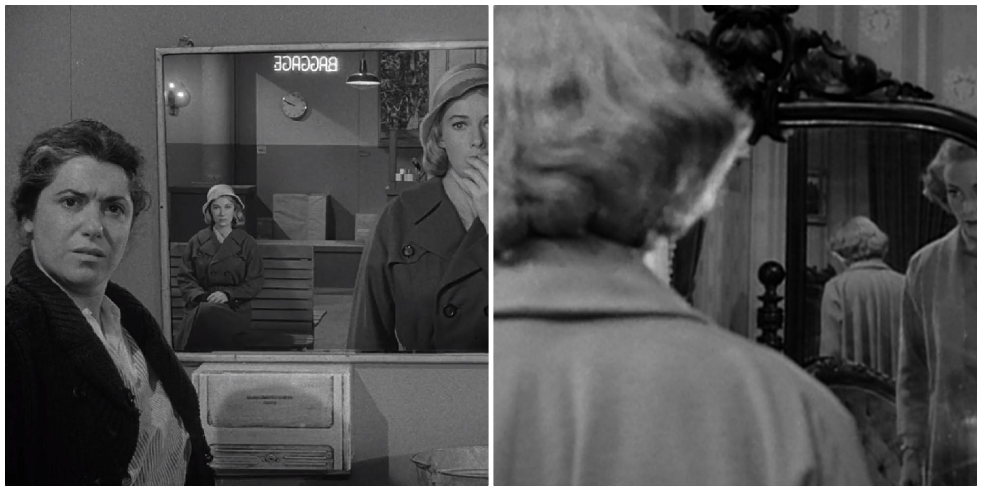 5 Twilight Zone Episodes That Influenced Modern Horror Film Horror Movie Horror Homeroom