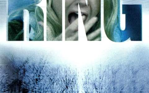 """Poster for the movie """"The Ring"""""""