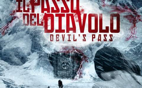 "Poster for the movie ""Il passo del diavolo"""