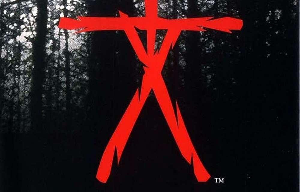 """Poster for the movie """"The Blair Witch Project - Il mistero della strega di Blair"""""""
