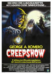 "Poster for the movie ""Creepshow"""