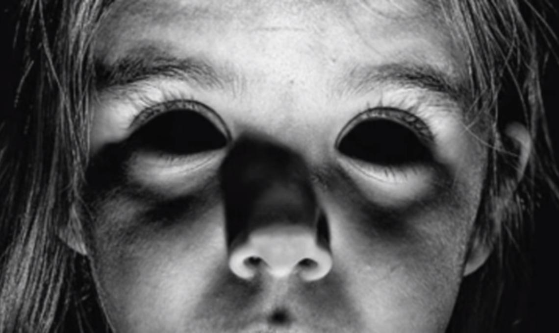 Bambini dagli occhi neri