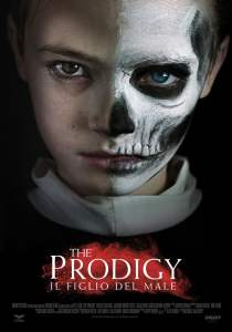 "Poster for the movie ""The Prodigy - Il figlio del male"""