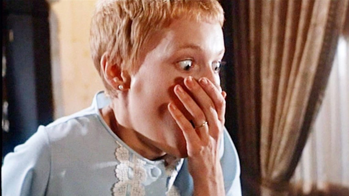 Film maledetti - Rosemary s Baby