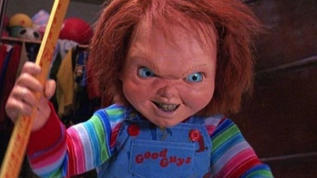 bambola assassina bambola