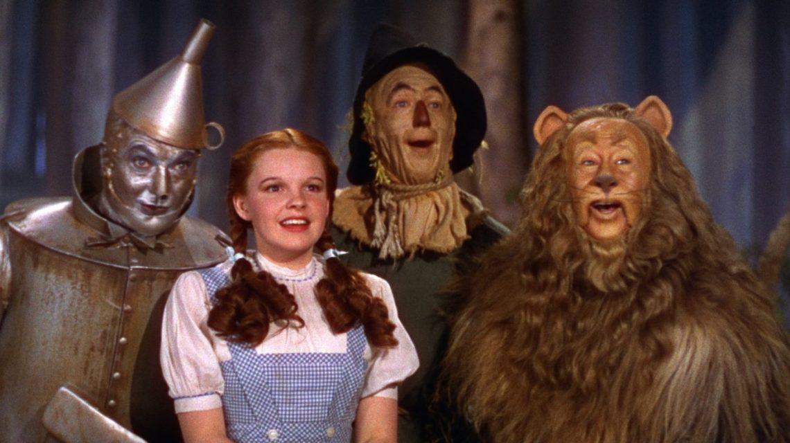 Film maledetti - Il mago di Oz
