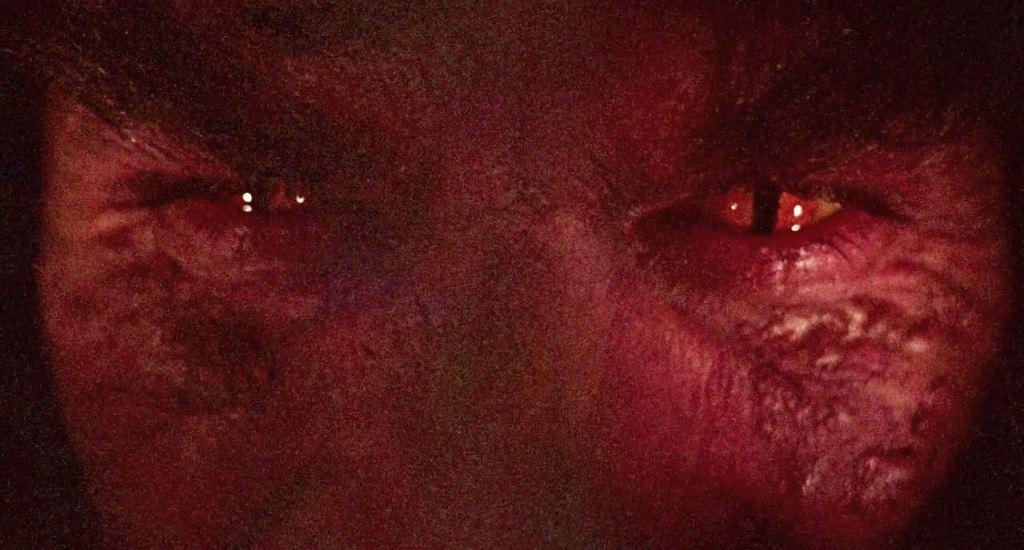 Gli occhi del diavolo nel film Rosemary's Baby