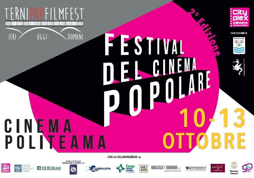 pop film fest