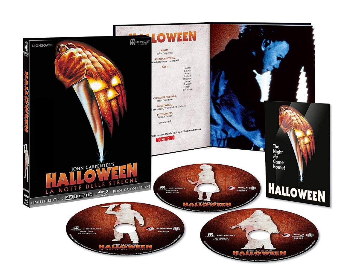 Halloween – La notte delle Streghe