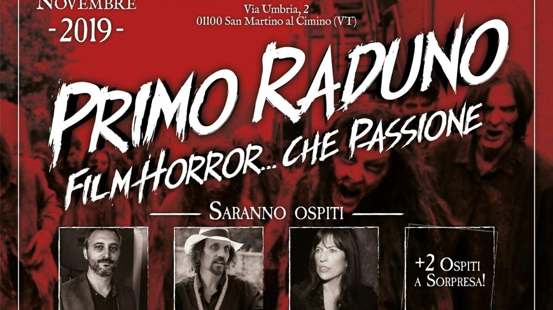 film horror che passione