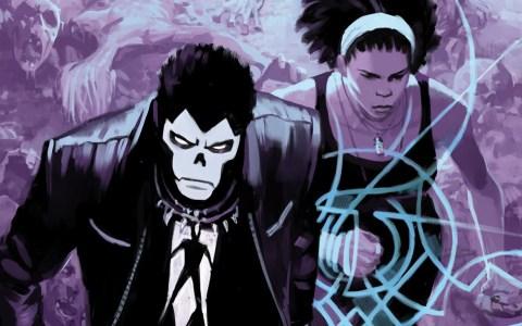 shadowman nuova serie